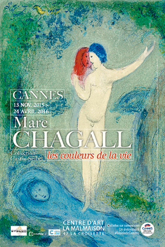 chagall-affiche