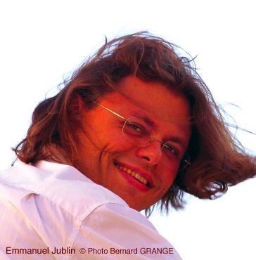 Emmanuel JUBLIN ©bg